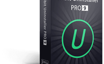 IObit Uninstaller Pro 9 Crack