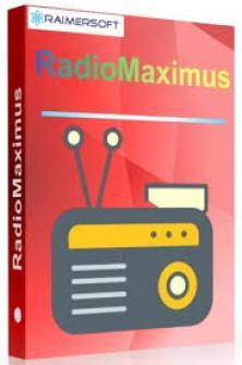 RadioMaximus Pro Keygen