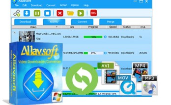 Allavsoft Video Downloader Free Downnload