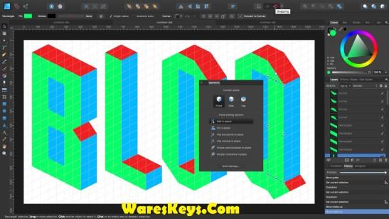 Serif Affinity Designer Free Download