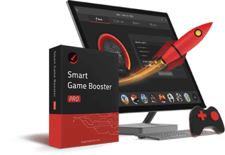 Smart Game Booster Free Download