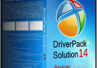 Driverpack Solution 14 (2014) ISO Full Free Download