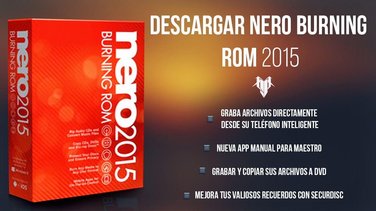 serial number nero burning rom