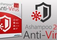 Ashampoo Antivirus 2015 Crack Keygen plus Serial Key Free