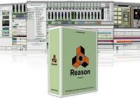 Reason 8 Crack Keygen for Mac Windows Full Download Free