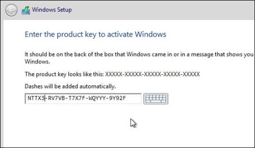 Windows 8 1 Product Key Generator 2015 Full Crack Free