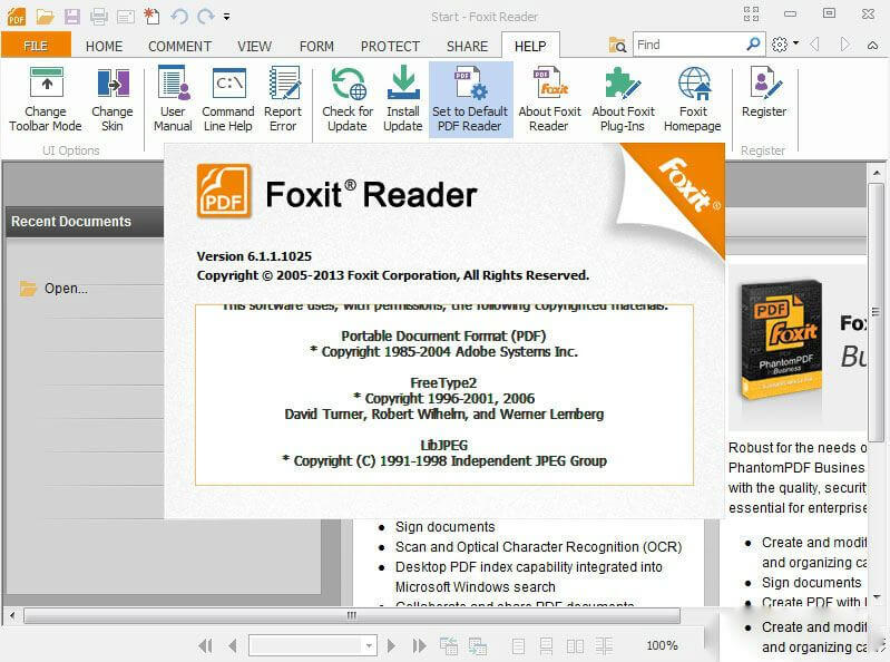 Foxit Reader 7.0 Crack plus Serial Keygen Full Free Download