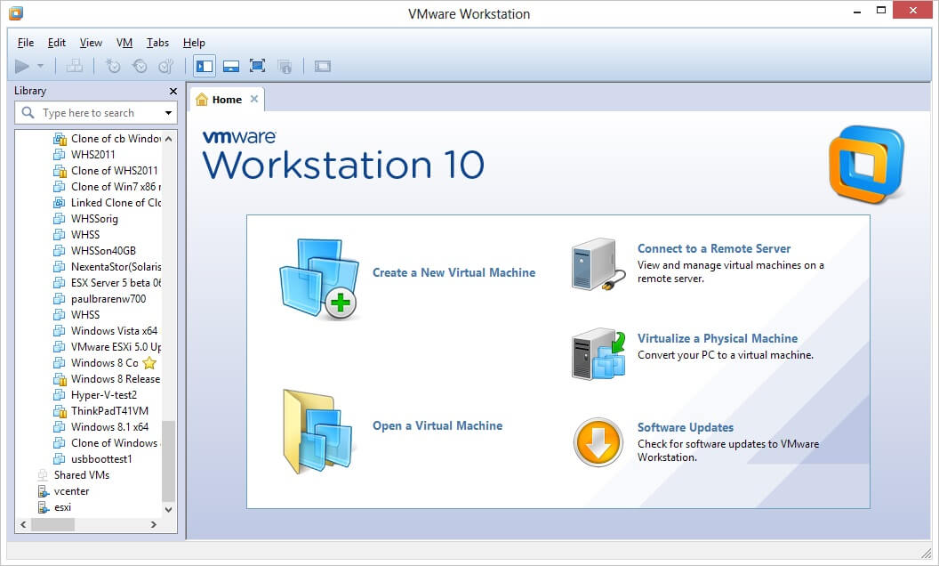 Kunena :: Topic: download crack vmware workstation 10 (1/1)