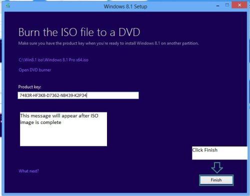 windows 8.1 full version product key