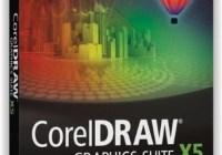 Coreldraw Graphics Suite x5 Activation Code plus Crack Free