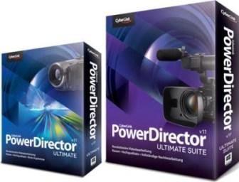 Download CyberLink PowerDirector for PC Windows