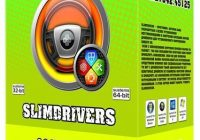 SlimDrivers 2.2 Serial Key plus Crack Portable Free Download