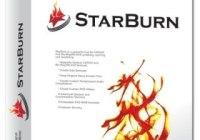StarBurn 15.2 Portable with Serial key Crack Full Download