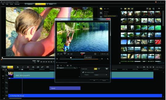 Ulead videostudio 11 plus serial number crack download for Corel video studio templates download