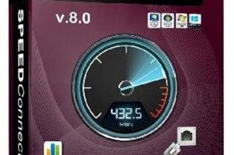 Free SpeedConnect Internet Accelerator 8.0 Serial key Free