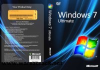 Windows 7 Ultimate Genuine Product Key Free