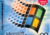 Windows 98 ISO with virtual box Free Download Full Version