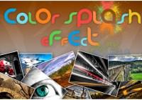 Color Splash Effect Pro v1.8.3 Apk [Latest] Download