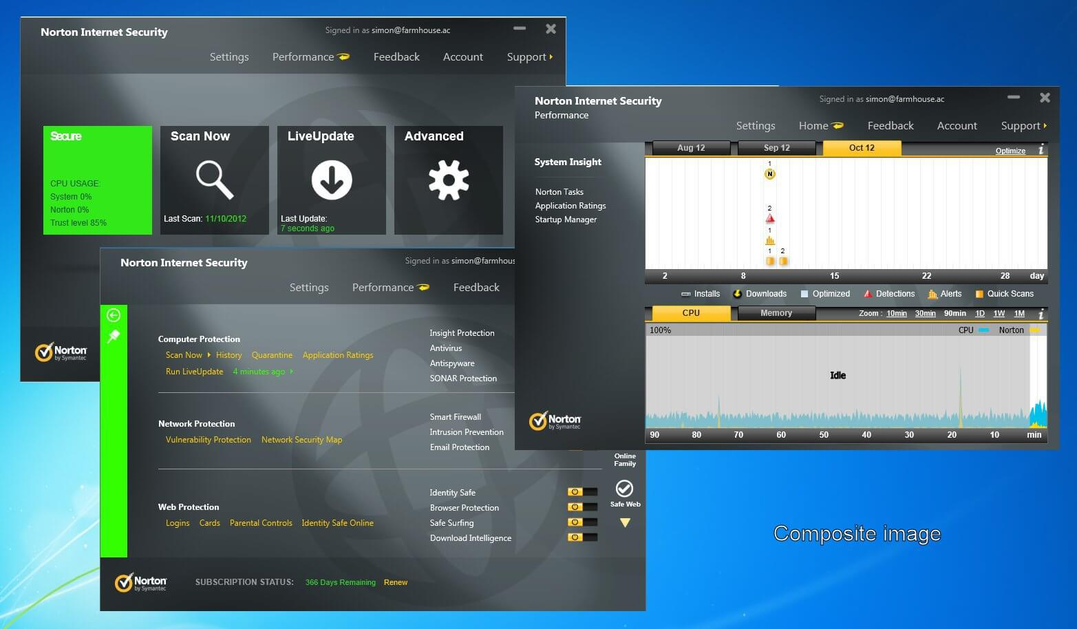 Norton Internet Security Keygen Serial Generator 2013