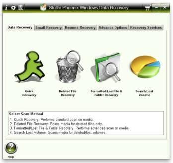 Stellar Phoenix Windows Data Recovery 6 Activation Key