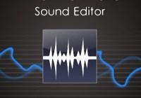 Free WavePad Sound Editor Masters Edition 5.90 Full Version