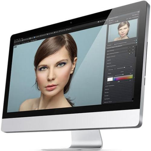 Portrait Pro 15 Serial Key Mac