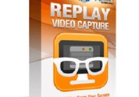 Replay Video Capture 7 Crack with Registration Code Full Free