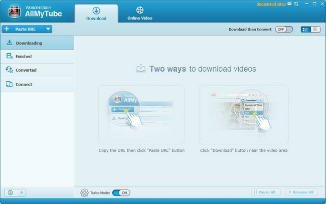 wondershare allmytube 4.8.0 serial