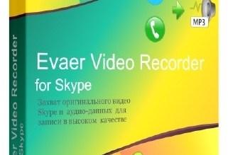 Evaer Video Recorder for Skype 1.6.5.26 Full Keygen + Crack