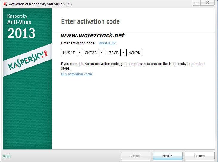 kaspersky antivirus free  for windows 7 full version 2013