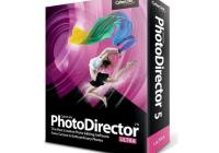 Cyberlink Photodirector 5 Ultra Crack Full Version Download