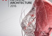 AutoCAD Architecture 2016 Product Key Crack Free Download