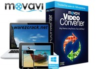Movavi Video Converter 16 Activation Key + Crack Download