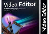 Wondershare Video Editor 5.1.3 Crack Free Download