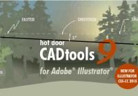 Hot Door CADTools 9 Serial Number + Keygen Free Download