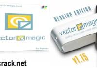 Vector Magic Desktop Edition 1.15 Product Key + Crack Free