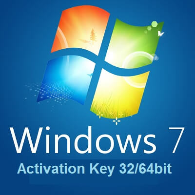 Windows 7 Activation Key Generator 32-64bit Free Download