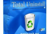 Total Uninstall Pro 6 Registration Key + Crack Full Free Download