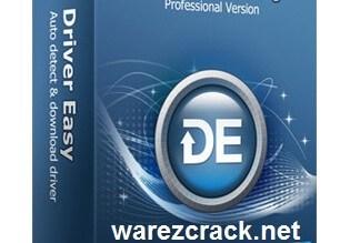 DriverEasy Professional Key 5.0.9 Serial Key + Crack Download
