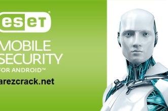 ESET Mobile Security Keys 2016 Free Download