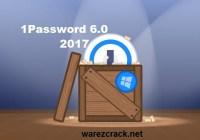 1Password 6.0 License Key + Crack For Mac Full Download