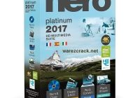 Nero Platinum 2017 Serial Key