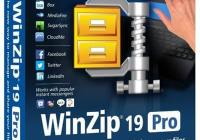 Winzip 19.5 Pro Registration Code