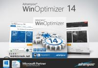 Ashampoo WinOptimizer 14 Serial Key