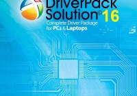 DriverPack Solution 2016 ISO Full Version Free Download