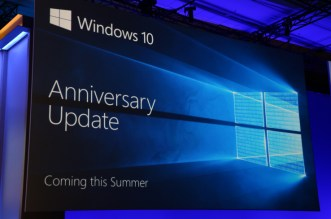 windows 10 anniversary update 2017 free download