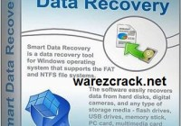 Smart Data Recovery 5.0 License Key