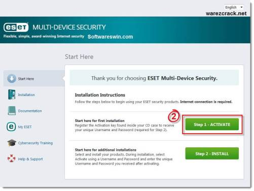 Eset Multi‑device Security 2017 Crack License Key Full Free