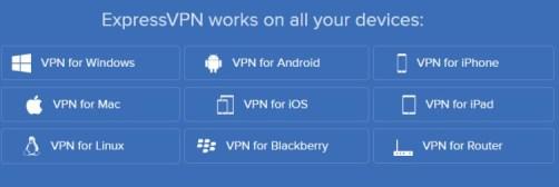Expressvpn Ios Download