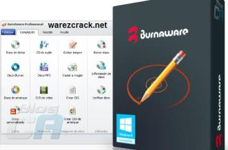 BurnAware Professional License Key